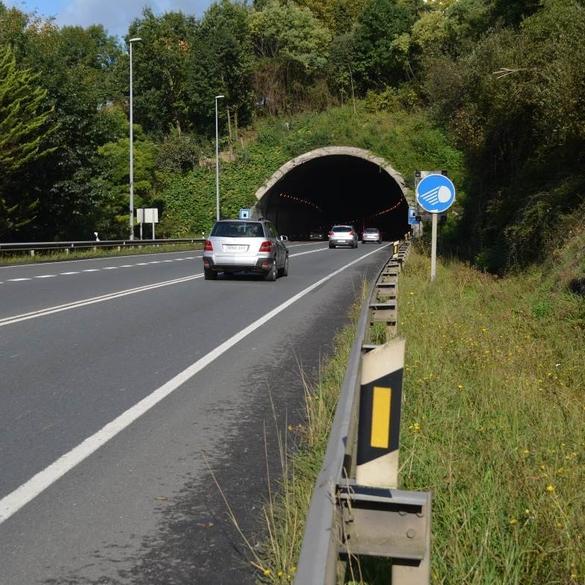 seguridad de túneles, túneles, fibra óptica, MEIK