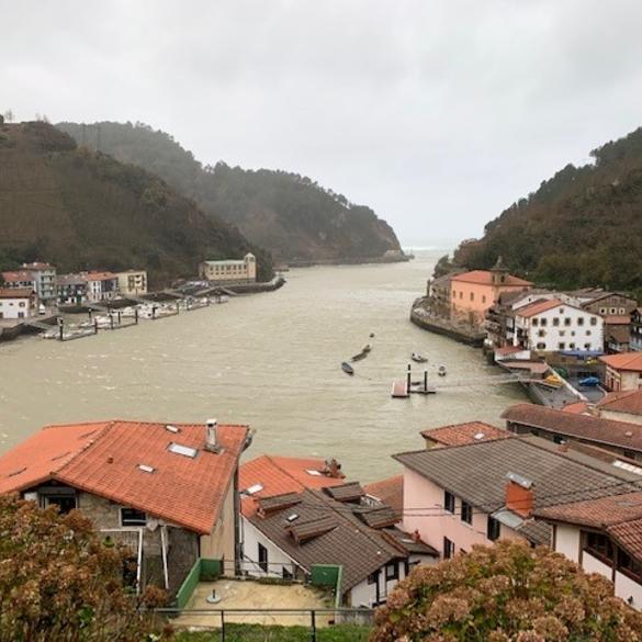 MEIK, portua, Pasaia, mantentze-lan