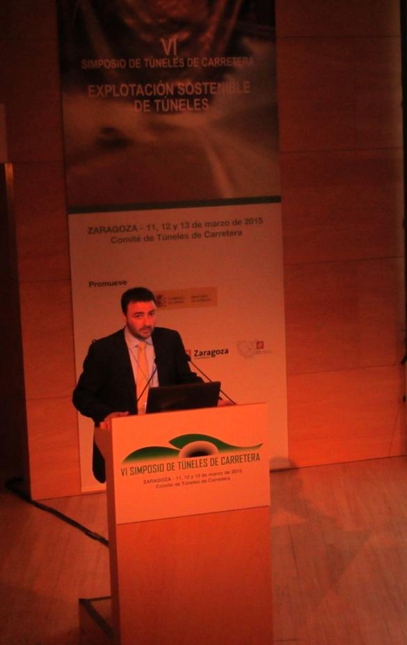 MEIK, MEIK Ingeniería y Consultoría, ITS, Movilidad, Túneles, Seguridad en Túneles, Congreso Túneles