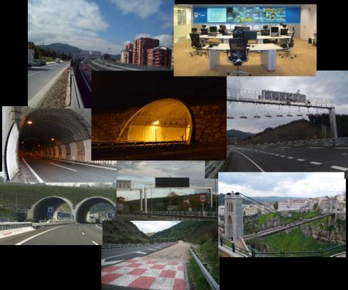 MEIK, MEIK Ingeniería y Consultoría, Movilidad