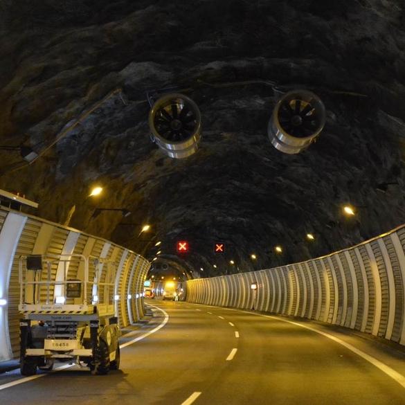 San Lorentzo, tunelaren segurtasuna, tunela, MEIK