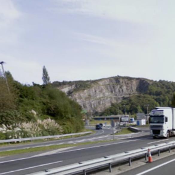 MEIK, Carreteras, LED, Alumbrado Público, Eficiencia energética