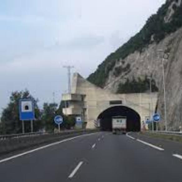 MEIK; Túnel; Hoz; Ventilación de túneles