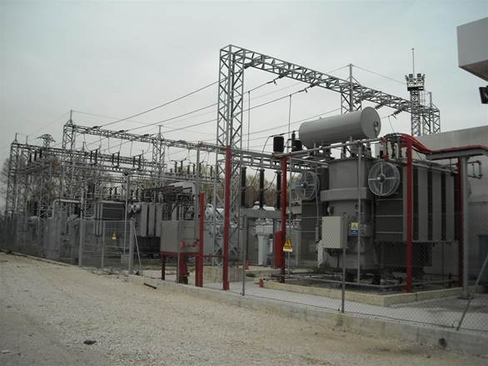 MEIK, MEIK Ingeniería y Consultoría, Energía