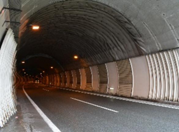 Tunelen Segurtasuna